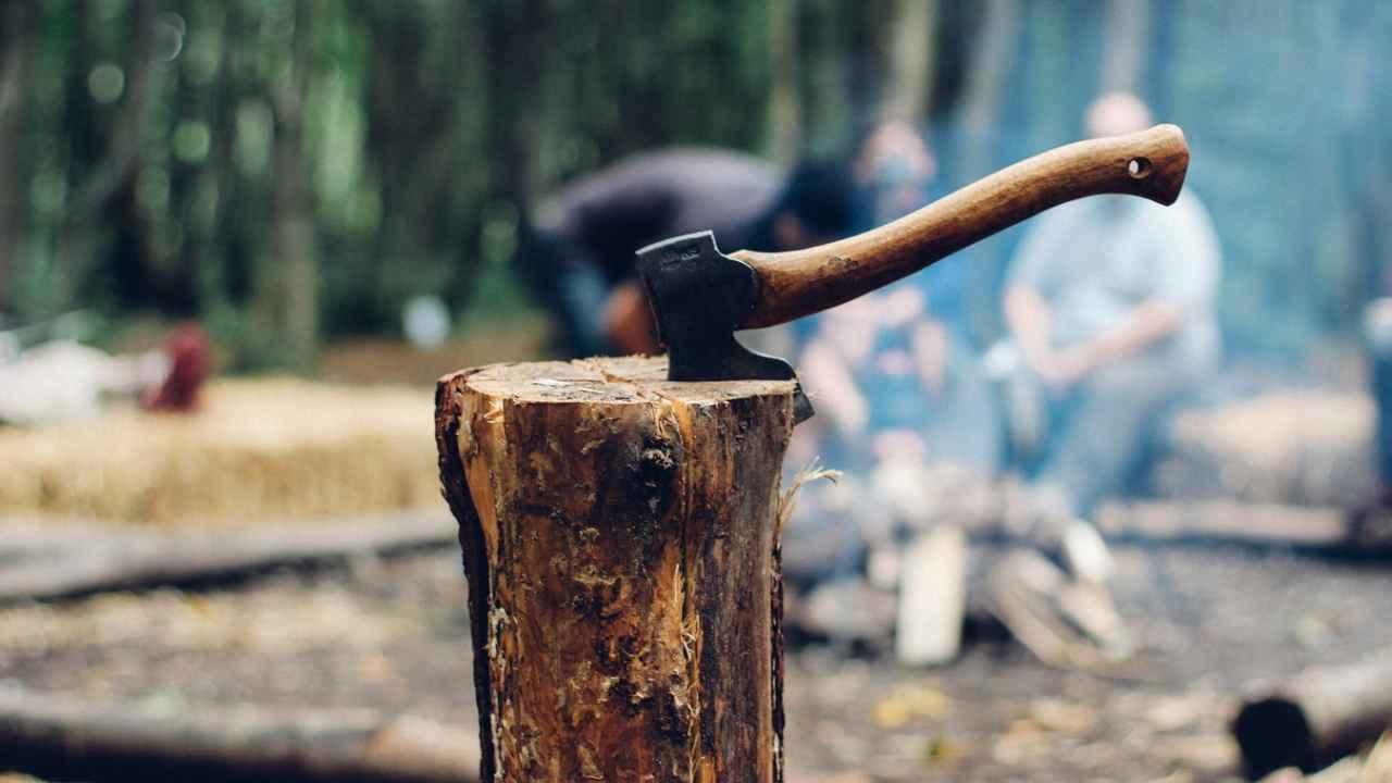 Азбука ремонта: не всё топор, что рубит