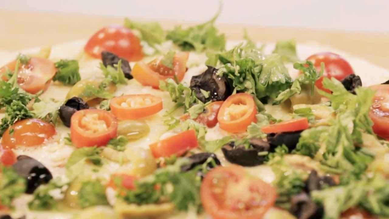 Фриттата: итальянский омлет