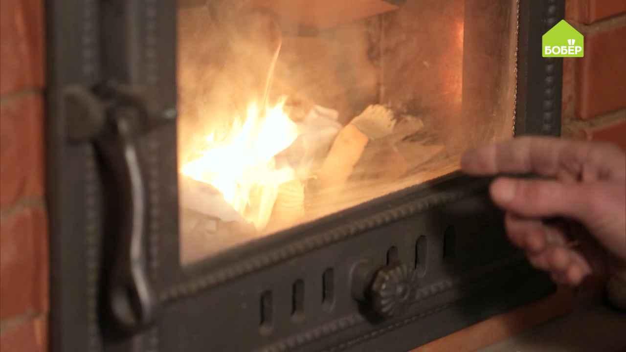 Как побыстрее разогреть печь