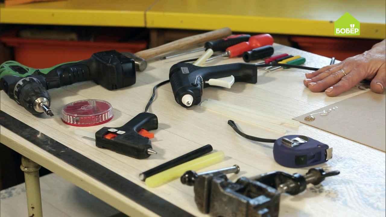 Базовый набор инструментов начинающего дизайнера