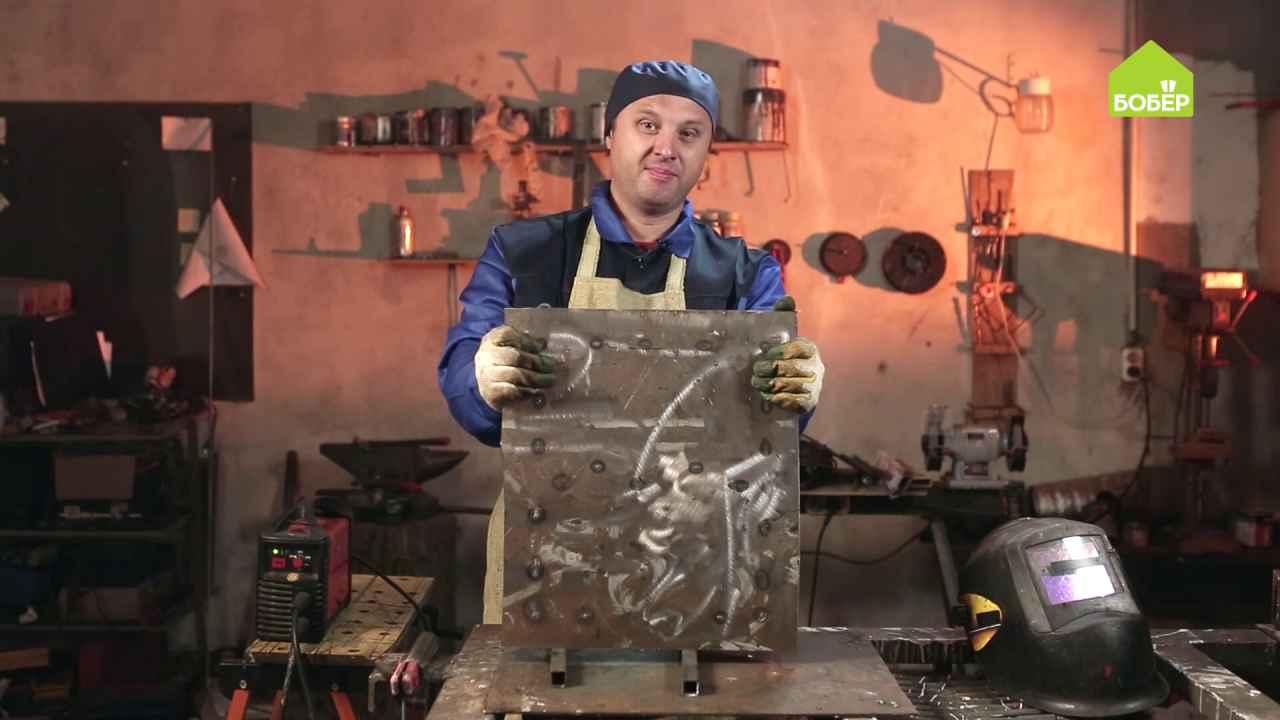 Как избежать термической деформации заготовки во время сварочных работ