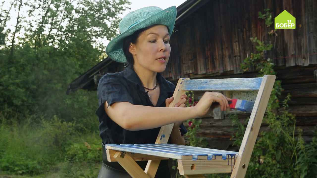 Как сварить цветной воск для обработки древесины