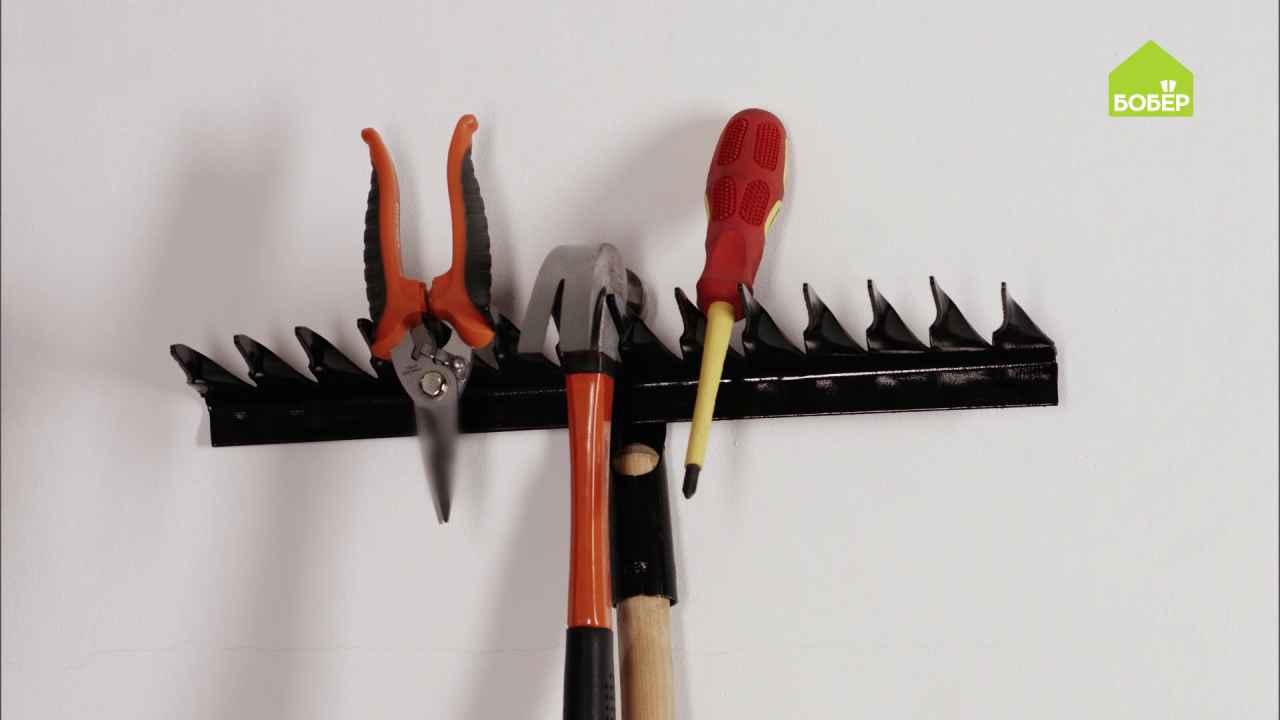 Лайфхаки с инструментами