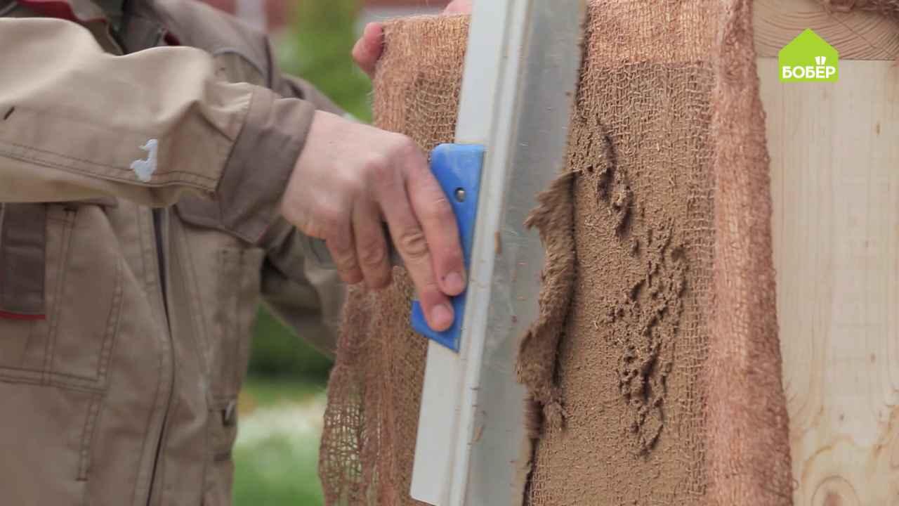 Как использовать панели из соломы в строительстве дома