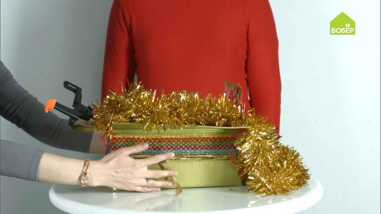 Лайфхаки новогодние: как ничего не забыть и быть ко всему готовым