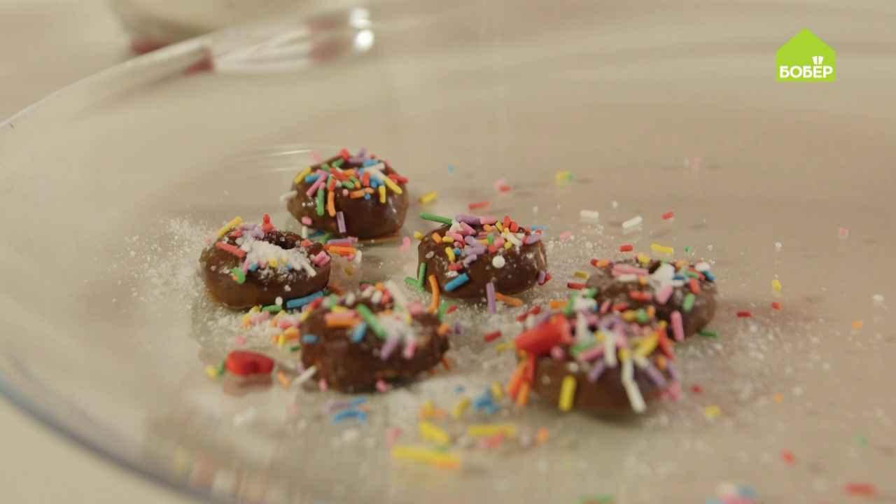 Лайфхаки новогодние: микроугощения для детей на праздничный стол