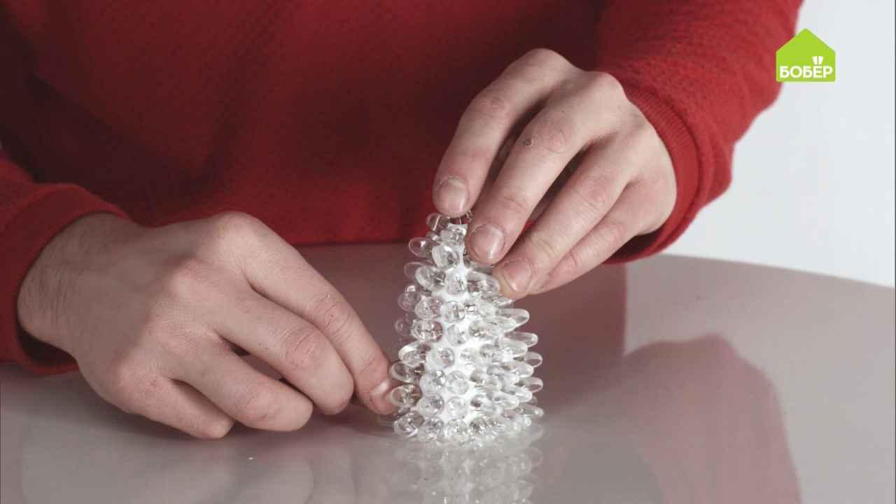 Лайфхаки новогодние: декорируем квартиру и делаем ёлку