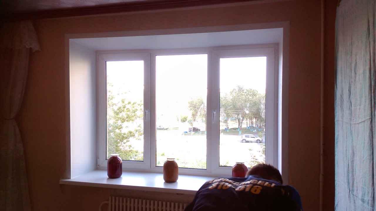 Заметки профессионала о пластиковых окнах