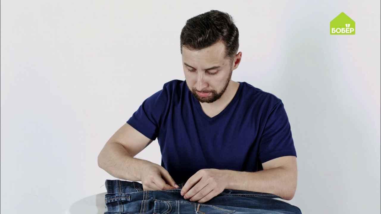 Лайфхаки про одежду и аксессуары
