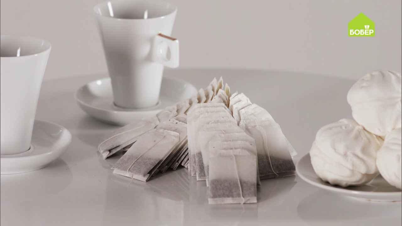 Лайфхаки с чаем