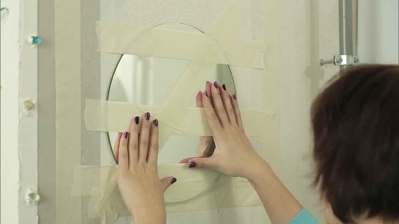 туристических что будет если фотографию привязать к зеркалу сшитые квадраты