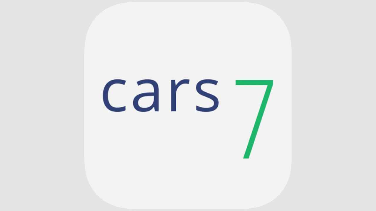 Cars7 (Android)