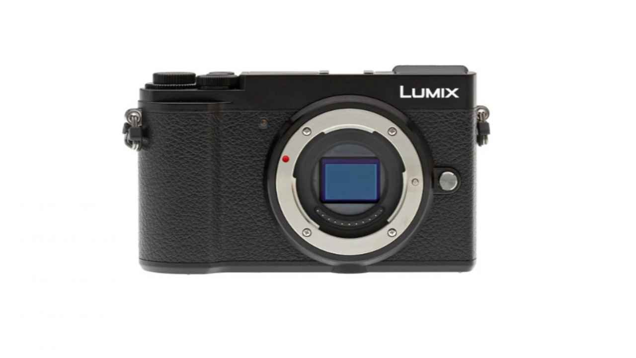 Panasonic LUMIX DC-GX9 + 14-140mm 1:3.5-5.6 LUMIX G VARIO Asph. POWER O.I.S.