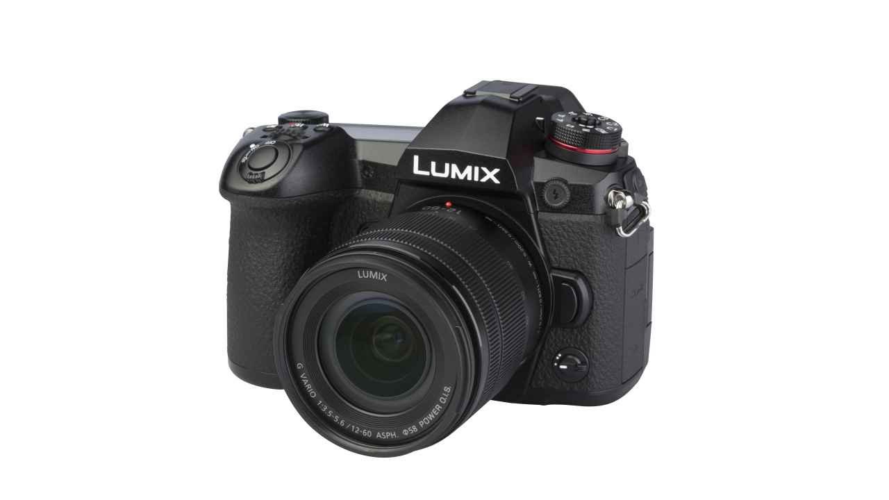 Panasonic LUMIX DC-G9 + LUMIX G VARIO 12-60mm 1:3.5-5.6 ASPH. POWER O.I.S.